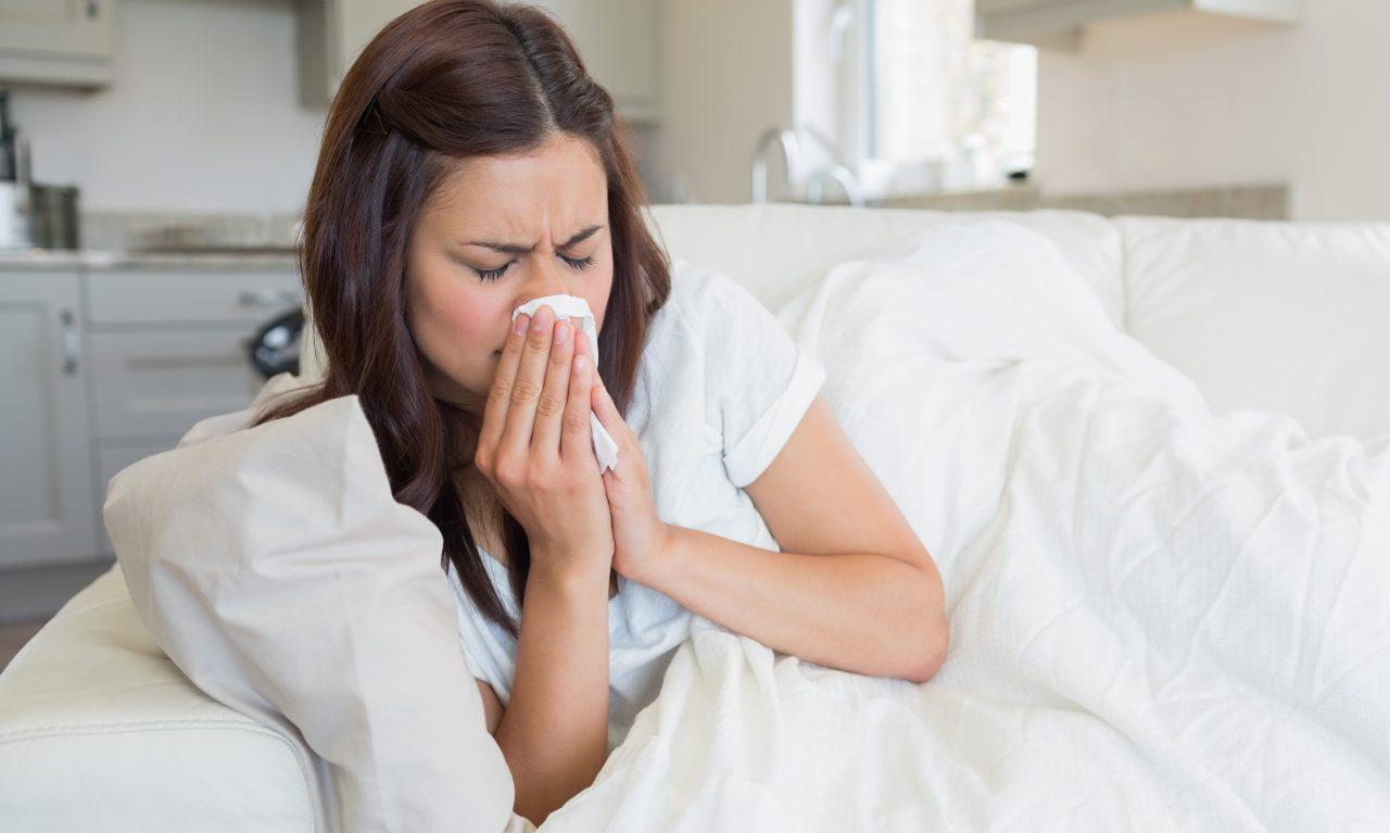 Ένα μικρό αλλά πανίσχυρο μόριο νικά τη γρίπη