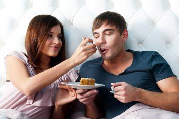Τρόφιμα «σύμμαχοι» κατά της στυτικής δυσλειτουργίας