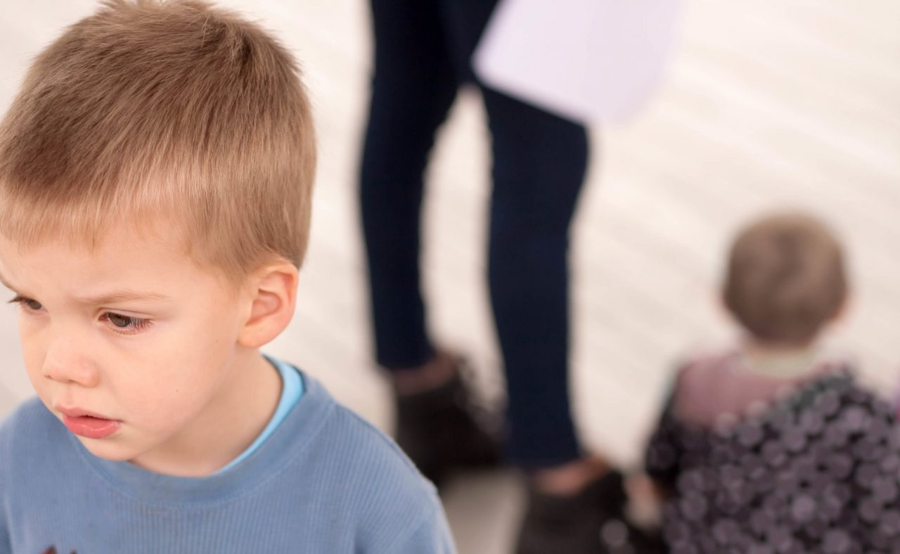bc36f73328a3 Έχετε αδυναμία σε κάποιο από τα παιδιά σας  Πάρτε το αλλιώς!