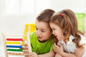 Φίλοι: Πόσους και ποιους πρέπει να έχει το παιδί;