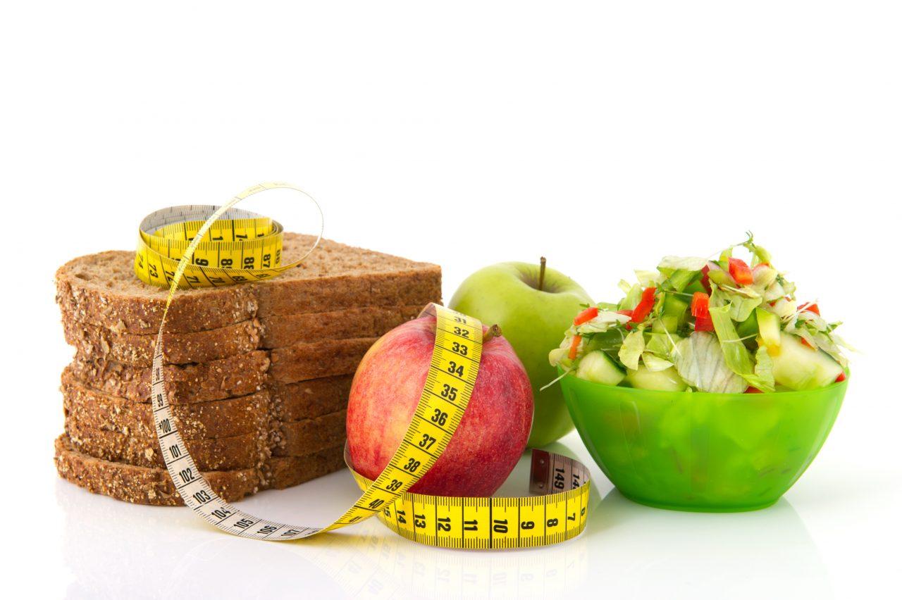 Δίαιτα με φυτικές ίνες