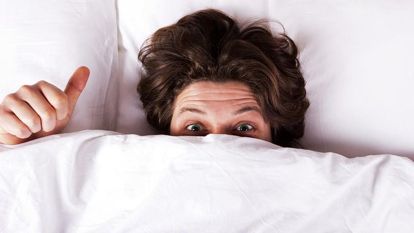 Να γιατί κάποιοι αντέχουν το ξενύχτι και άλλοι όχι