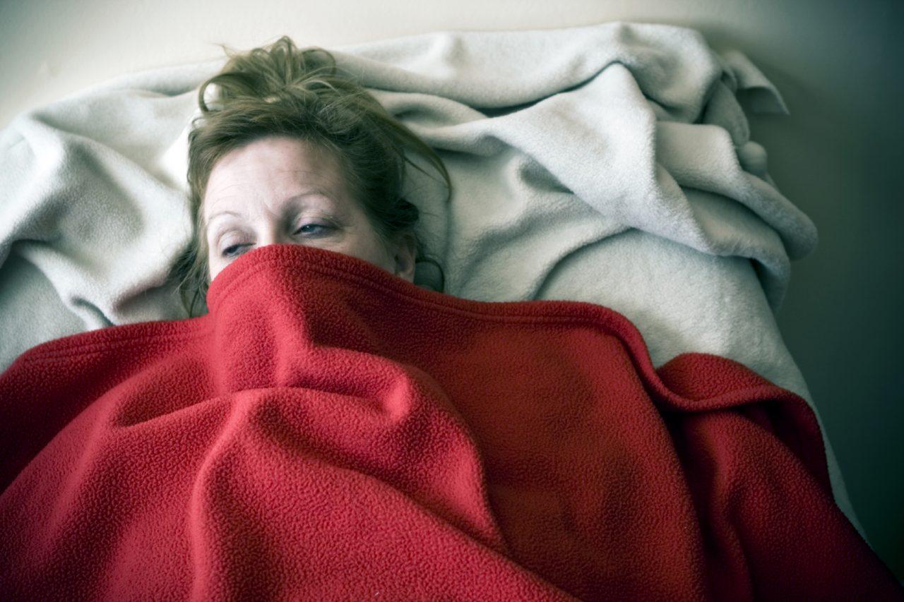 Κατάθλιψη: Η εποχή που 7 στις 10 γυναίκες είναι πιο ευάλωτες