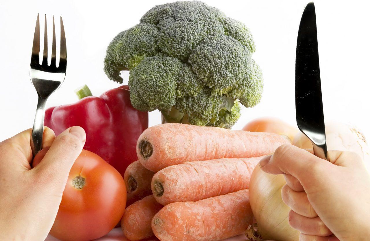 Λαχανικά με χαμηλή περιεκτικότητα σε υδατάνθρακες