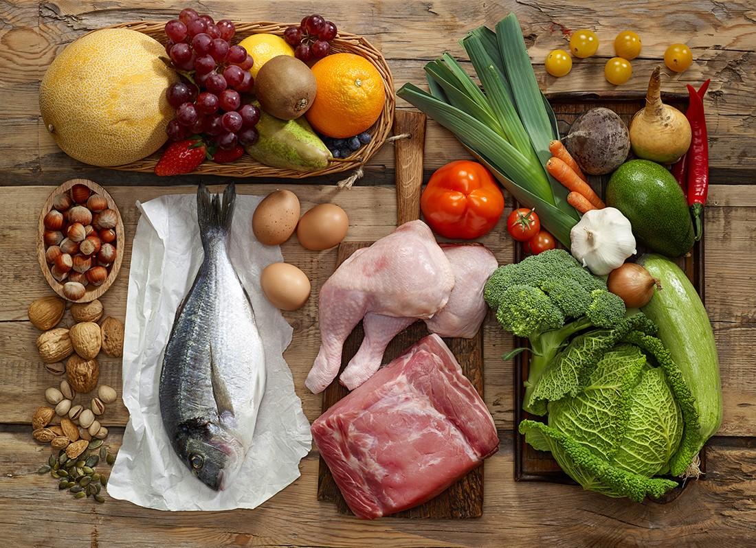 Δίαιτα για να «πέσει» η χοληστερόλη