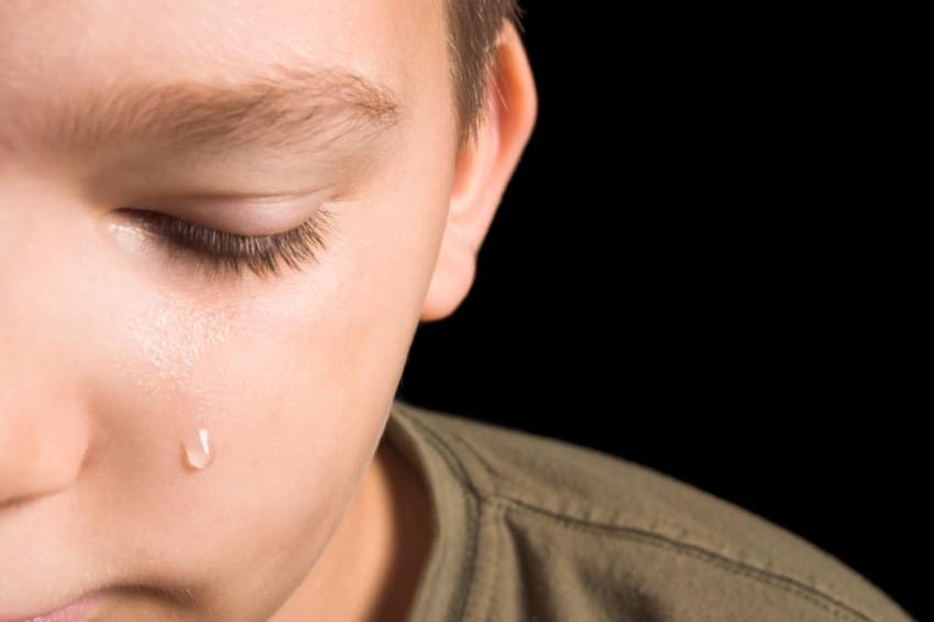 Όταν οι γονείς χωρίζουν τα παιδιά έχουν ψυχολογικά προβλήματα