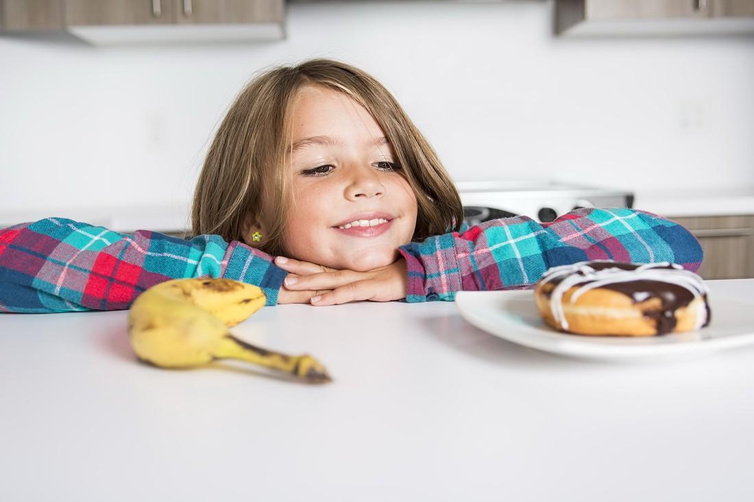 Τα παιδιά υπερκαταναλώνουν ζάχαρη