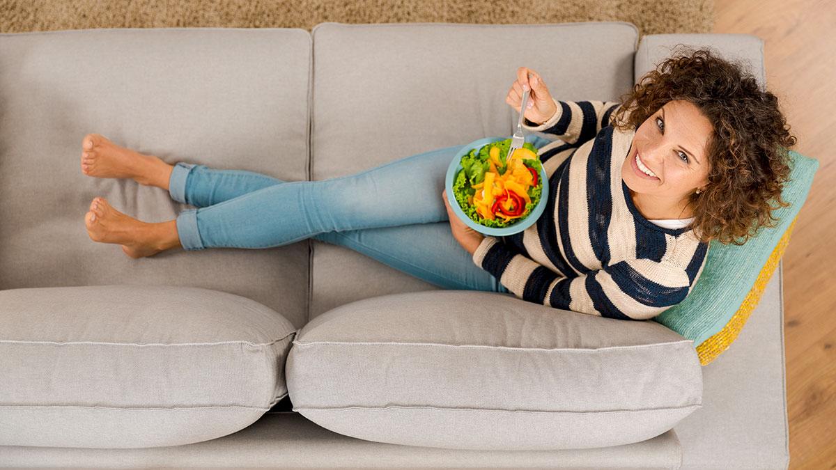 Η αντικαρκινική διατροφή