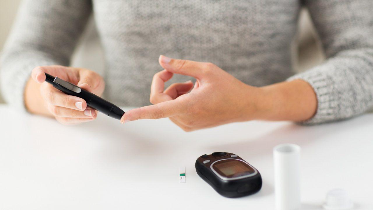O αποτελεσματικός τρόπος να ελέγξετε τον διαβήτη χωρίς φάρμακα