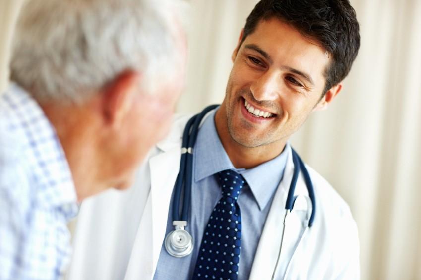 H γρήγορη εξέταση που δείχνει ποιος θα εκδηλώσει νόσο Αλτσχάιμερ