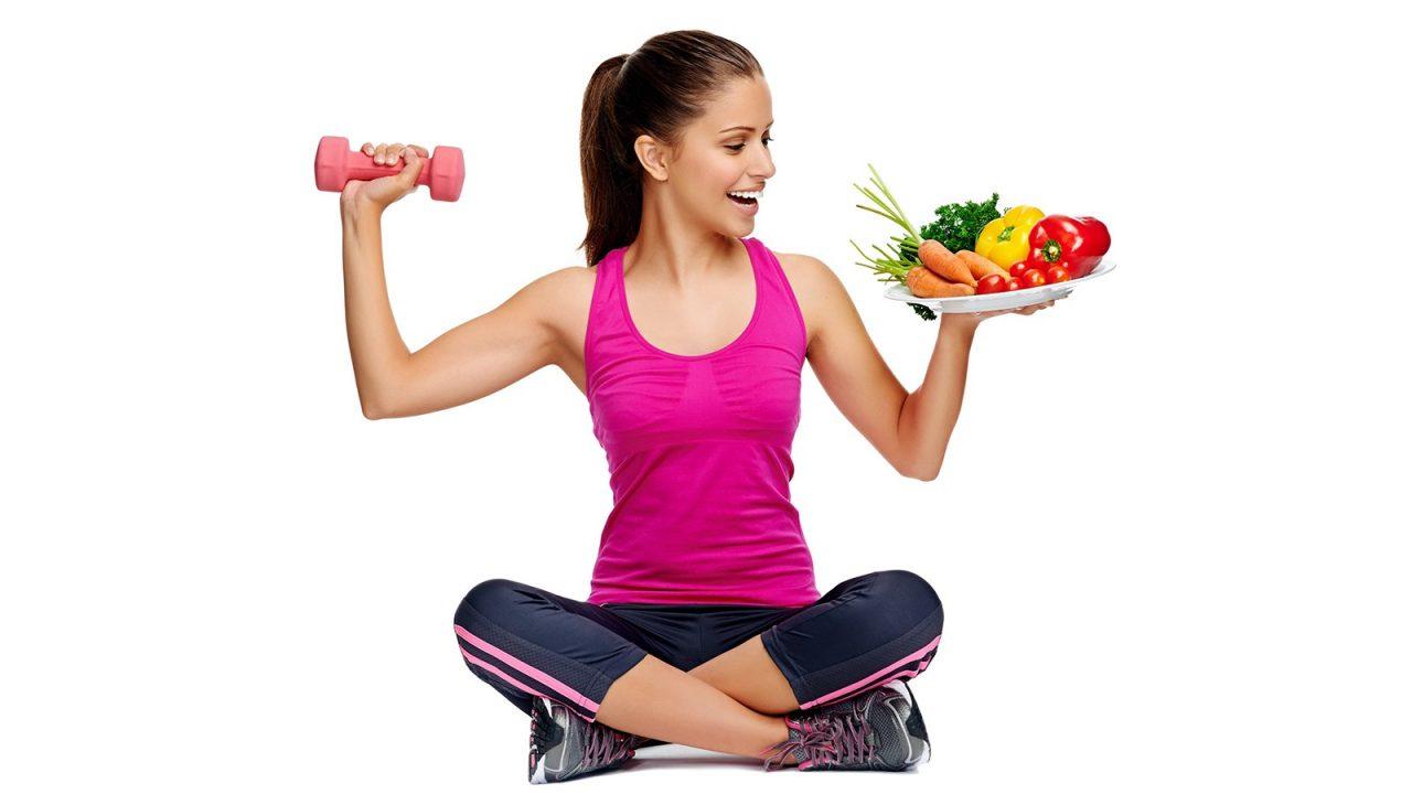 Πρώτα γυμναστική ή δίαιτα;