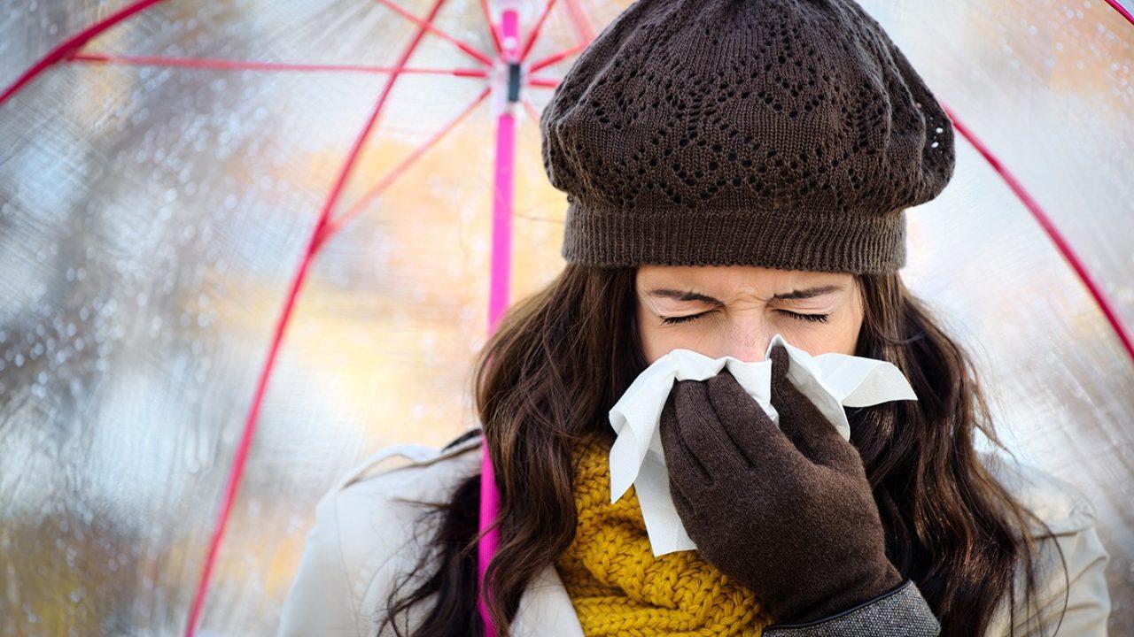 Ιδιωτικά συμβόλαια υγείας: Τι καλύπτουν για την εποχική γρίπη;