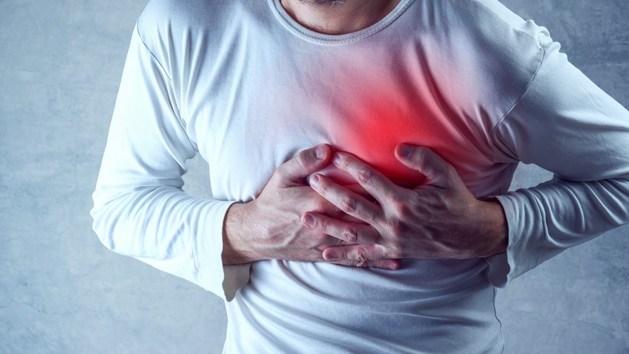 Καρδιακή προσβολή: Η πιο επικίνδυνη ημέρα να συμβεί