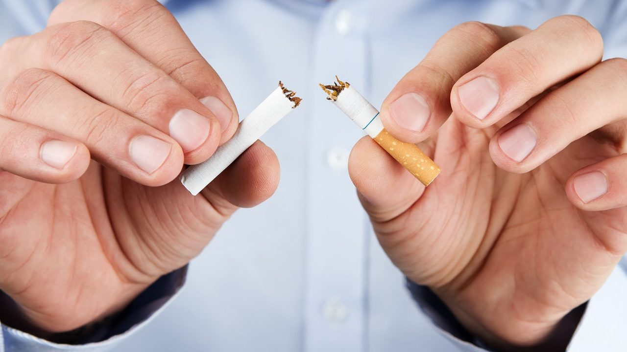 App βοηθά στη διακοπή του καπνίσματος