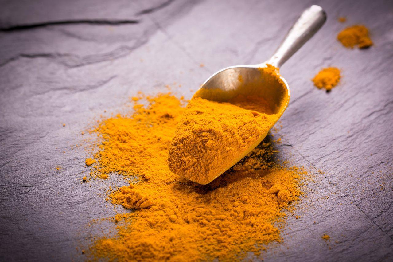 Κουρκουμάς: Το κίτρινο «χρυσάφι» στη διατροφή μας