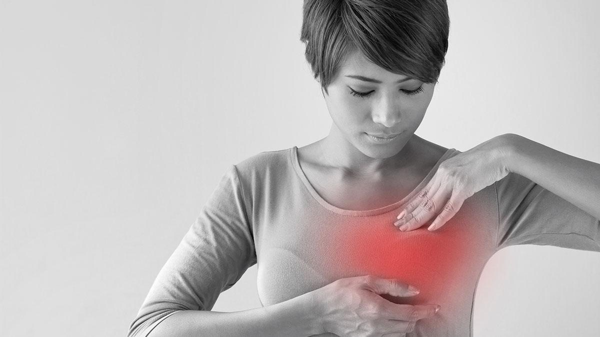 Καρκίνος μαστού: Τι προβλέπει τον κίνδυνο υποτροπής