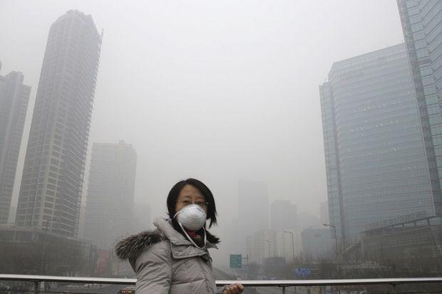 Αναπνευστικά προβλήματα και για τους τουρίστες πόλεων με ατμοσφαιρική ρύπανση