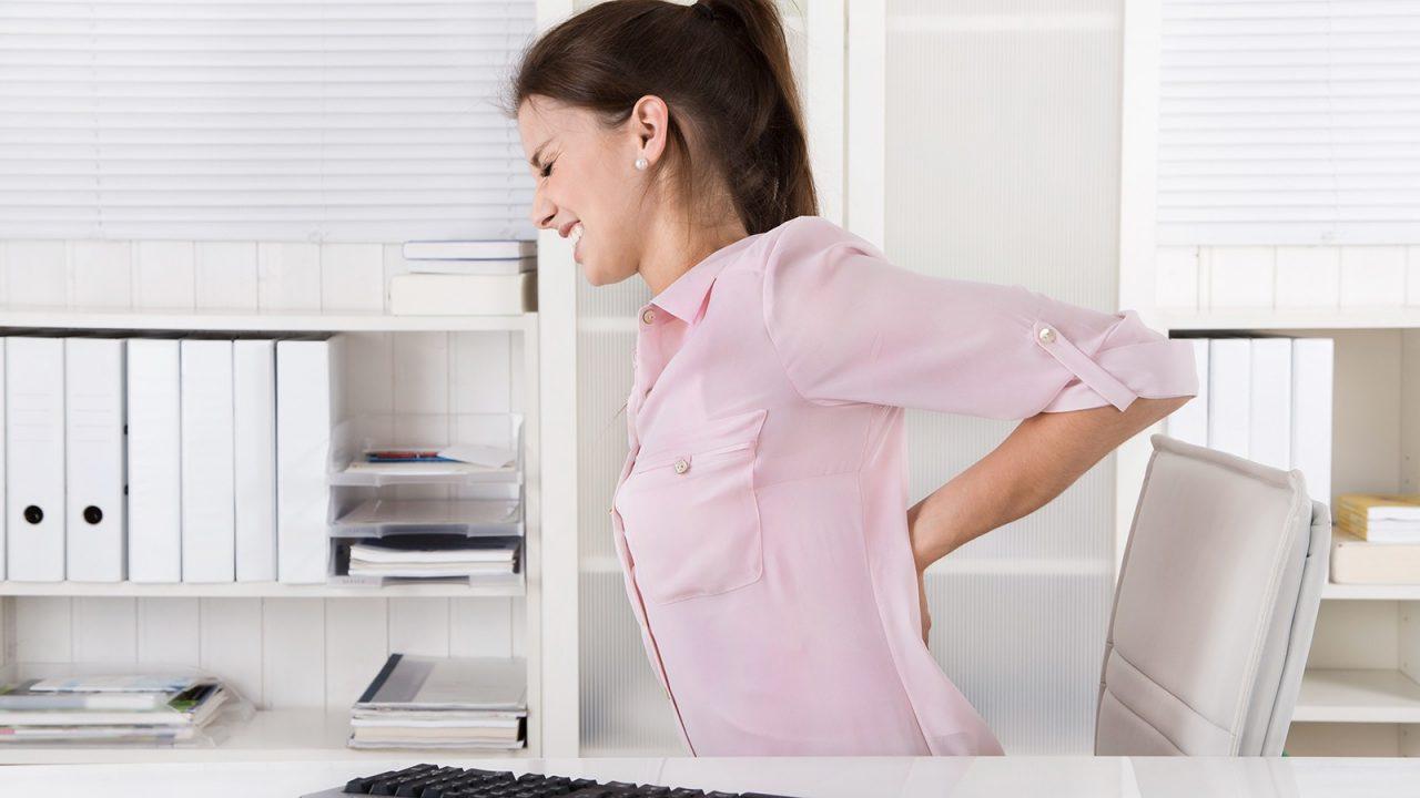 Πόνος στη μέση: Επτά κινήσεις που τον κρατούν μακριά