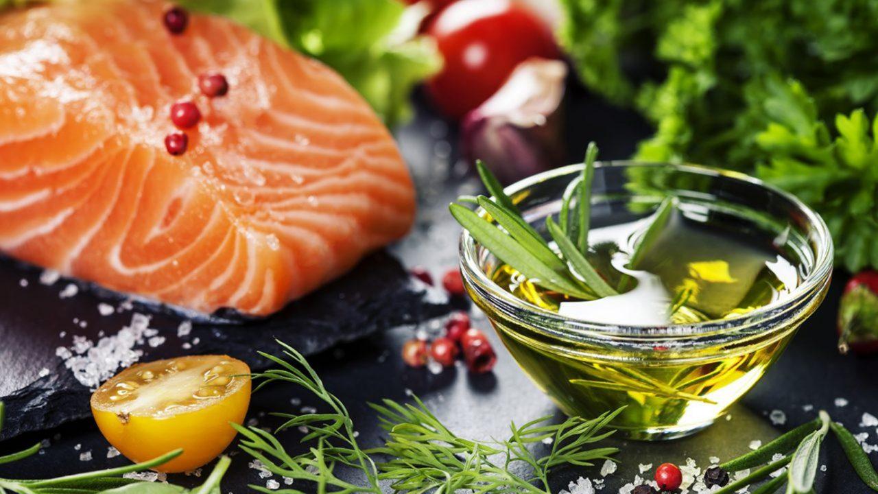 Πέντε τροφές που δυναμώνουν το μυαλό