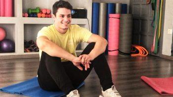 Tabata: Μόνο τέσσερα λεπτά και αντίο κιλά