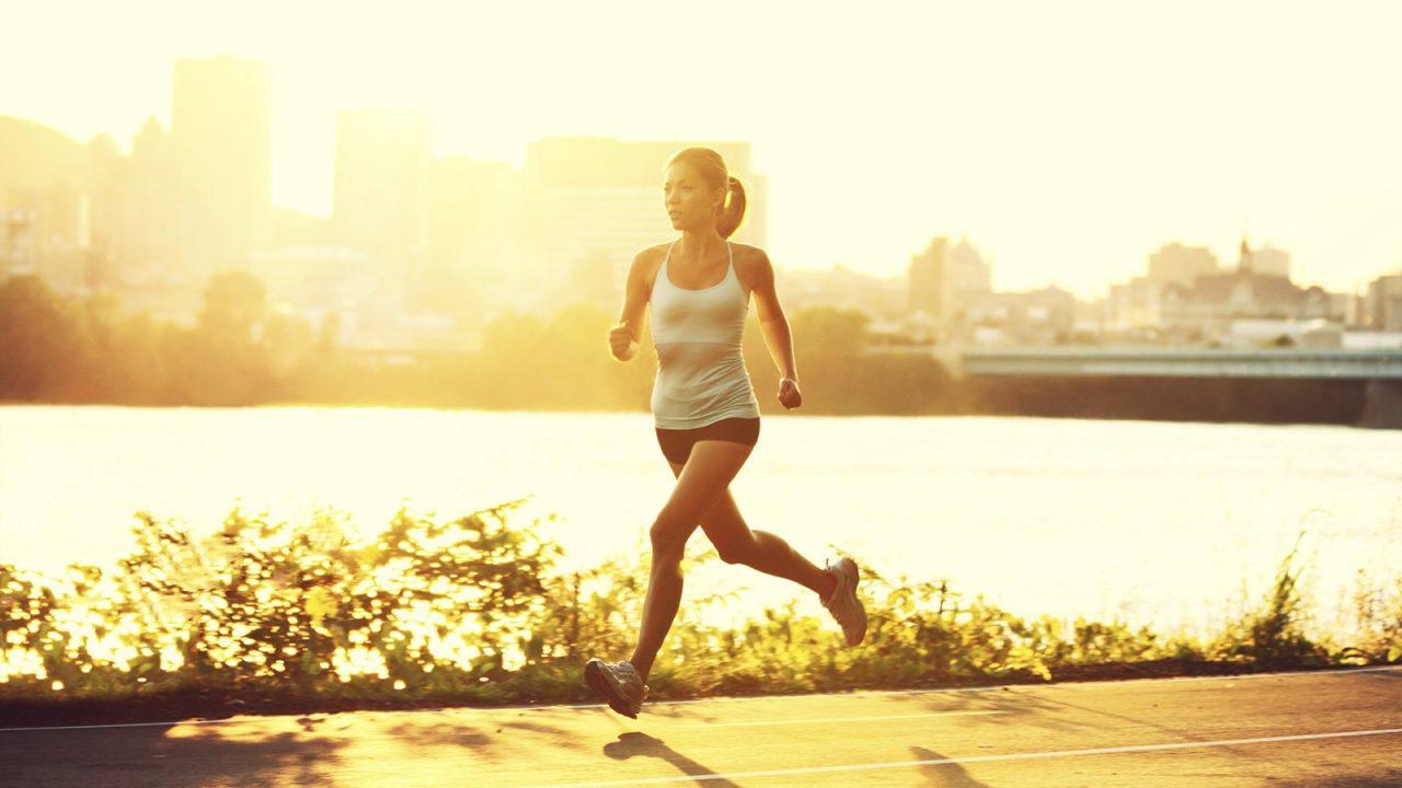 Πόσο τρέξιμο μειώνει τον κίνδυνο πρόωρου θανάτου;