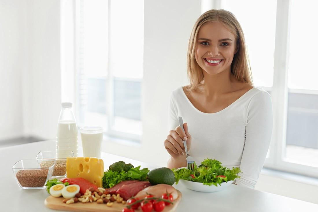 Τι να αυξήσετε στη διατροφή σας για να μειώσετε τον κίνδυνο για την καρδιά σας