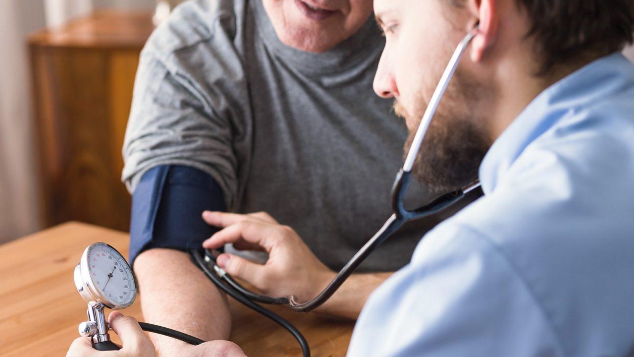 Υπέρταση: Πότε διπλασιάζεται ο κίνδυνος