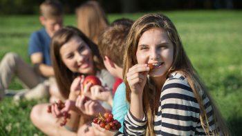 Η έλλειψη αυτής της βιταμίνης διπλασιάζει την επιθετικότητα στους εφήβους
