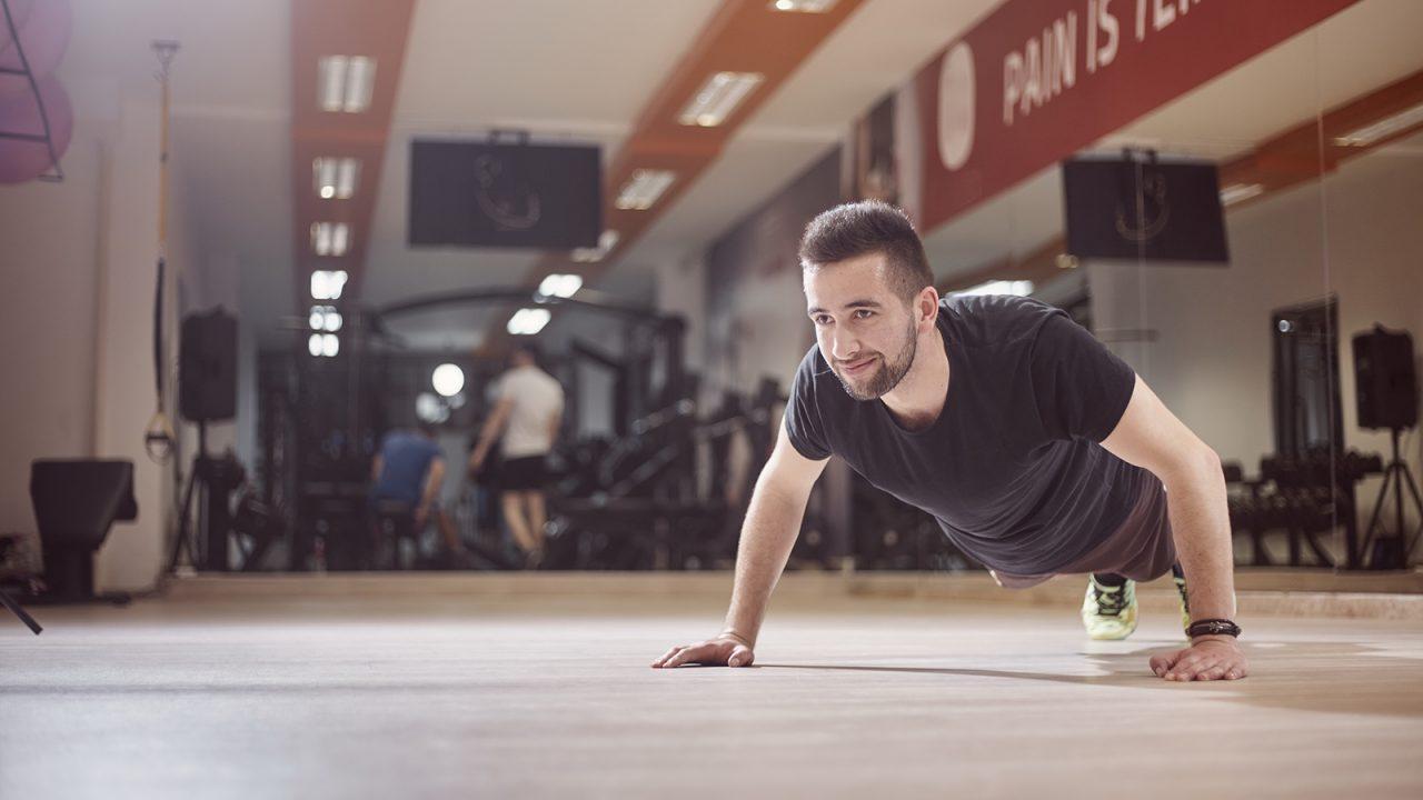 Έμφραγμα και εγκεφαλικό επεισόδιο: Η άσκηση που προστατεύει