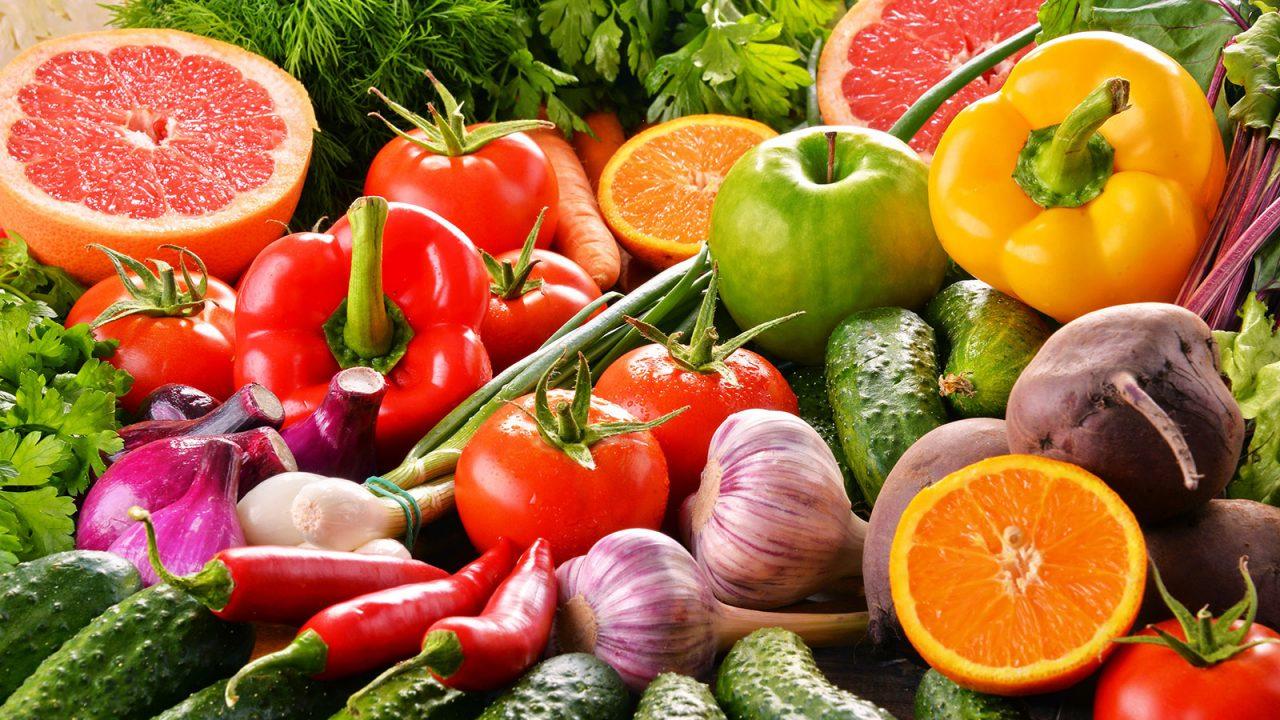 Τα πέντε τρόφιμα πρωταθλητές σε βιταμίνη C