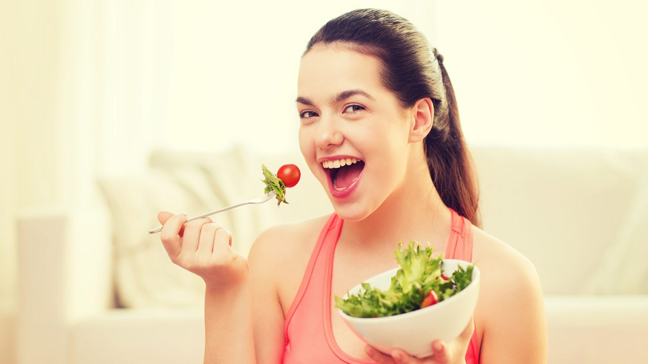 Τι να αλλάξετε στη διατροφή σας για να μην αρρωστήσετε