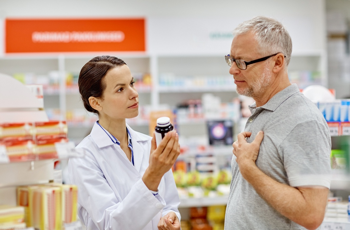 Αυτά τα φάρμακα απειλούν τη σεξουαλική μας ζωή