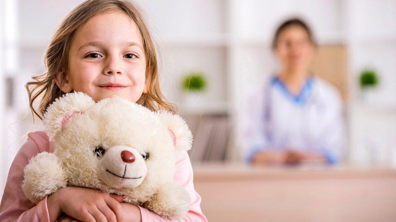 Καρκίνος Παιδικής Ηλικίας: Ατενίζουμε το μέλλον με αισιοδοξία