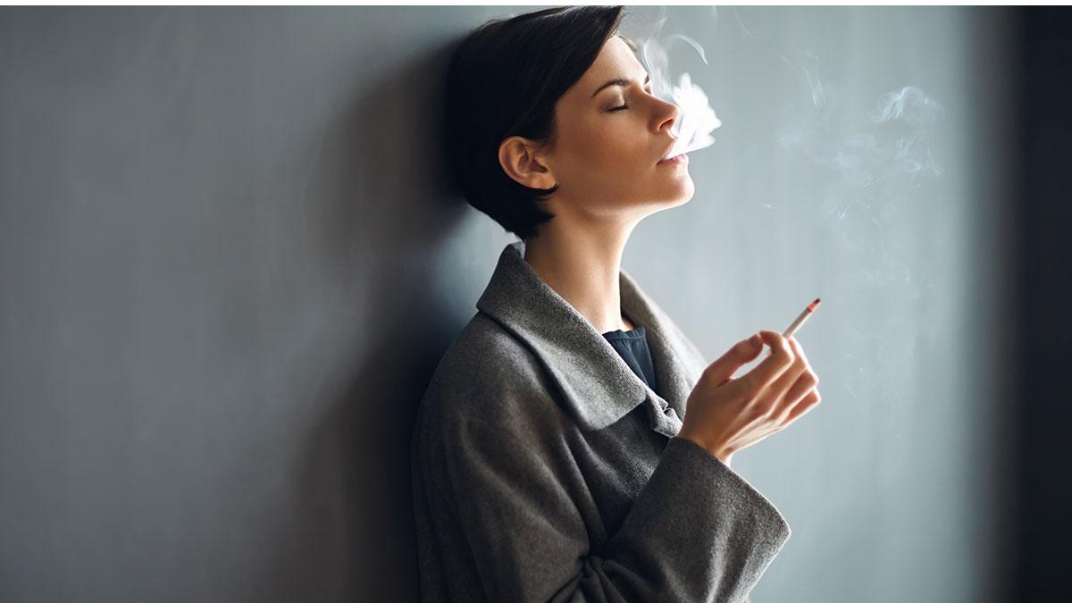 Ένας στους τέσσερις καρκινικούς θανάτους σχετίζεται με το κάπνισμα