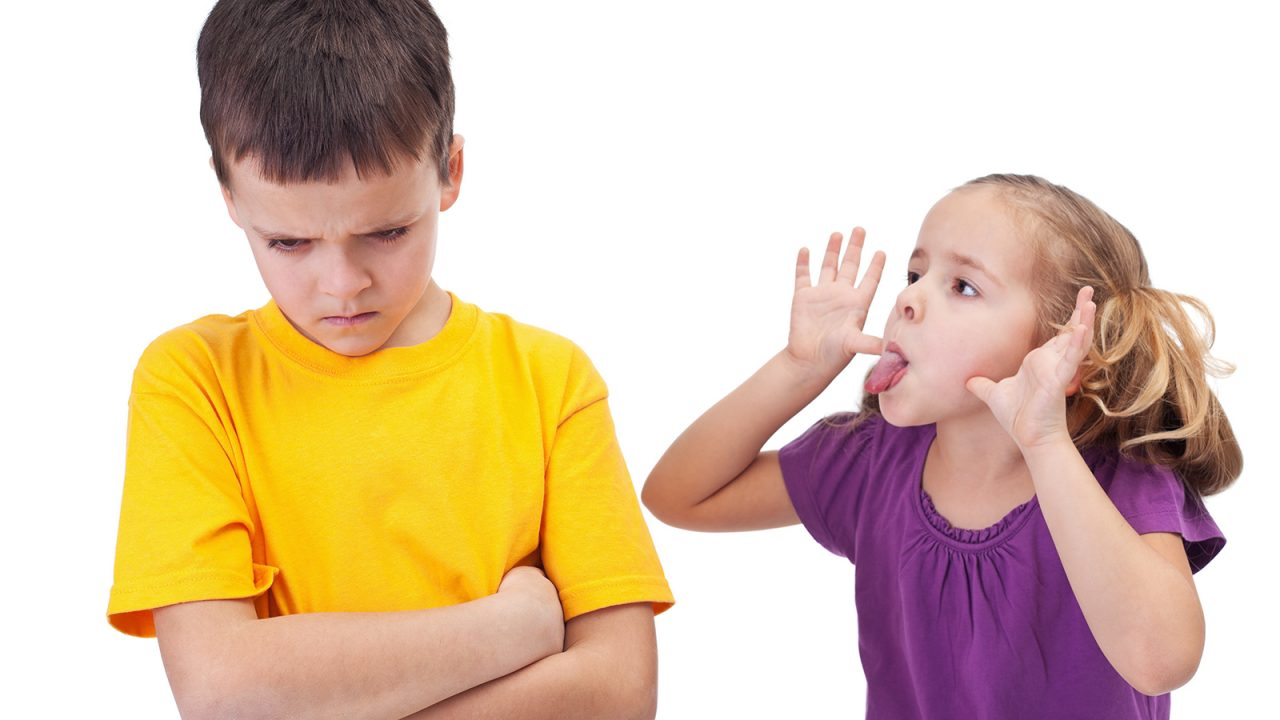 Συχνό το bullying στα παιδιά με πολλά αδέλφια