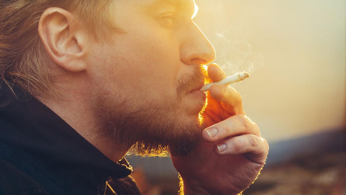 Κόψτε το κάπνισμα με βελονισμό
