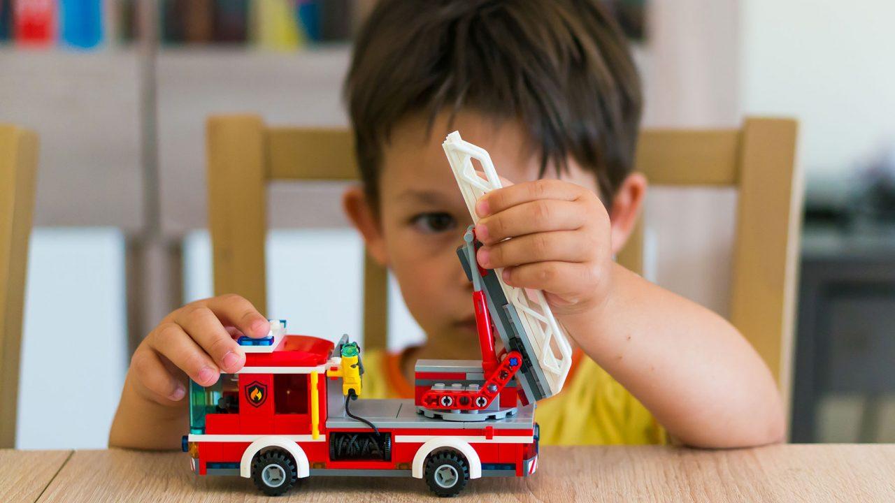 Χημικές ουσίες ένοχες για κινητικά προβλήματα στα παιδιά