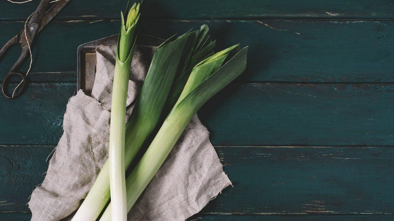 Τα λαχανικά που προλαμβάνουν τον καρκίνο παχέος εντέρου