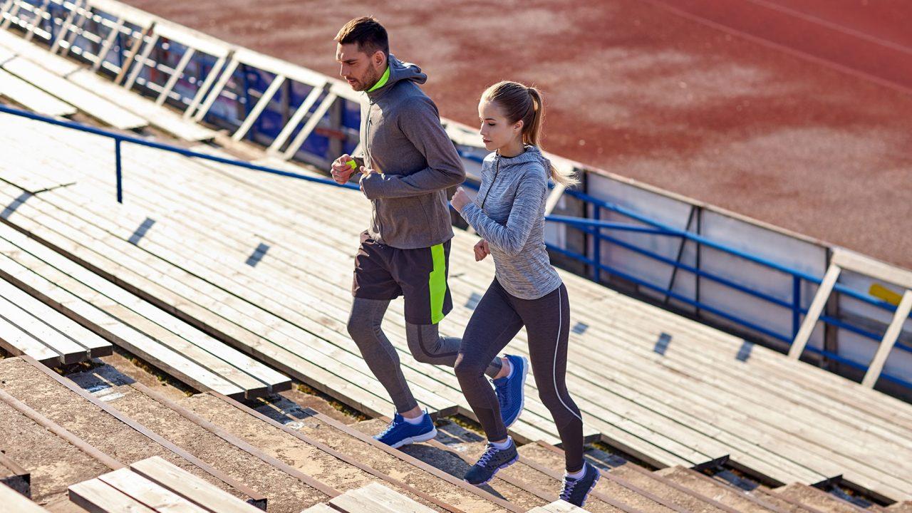 Άσκηση: To κόλπο που θωρακίζει την υγεία