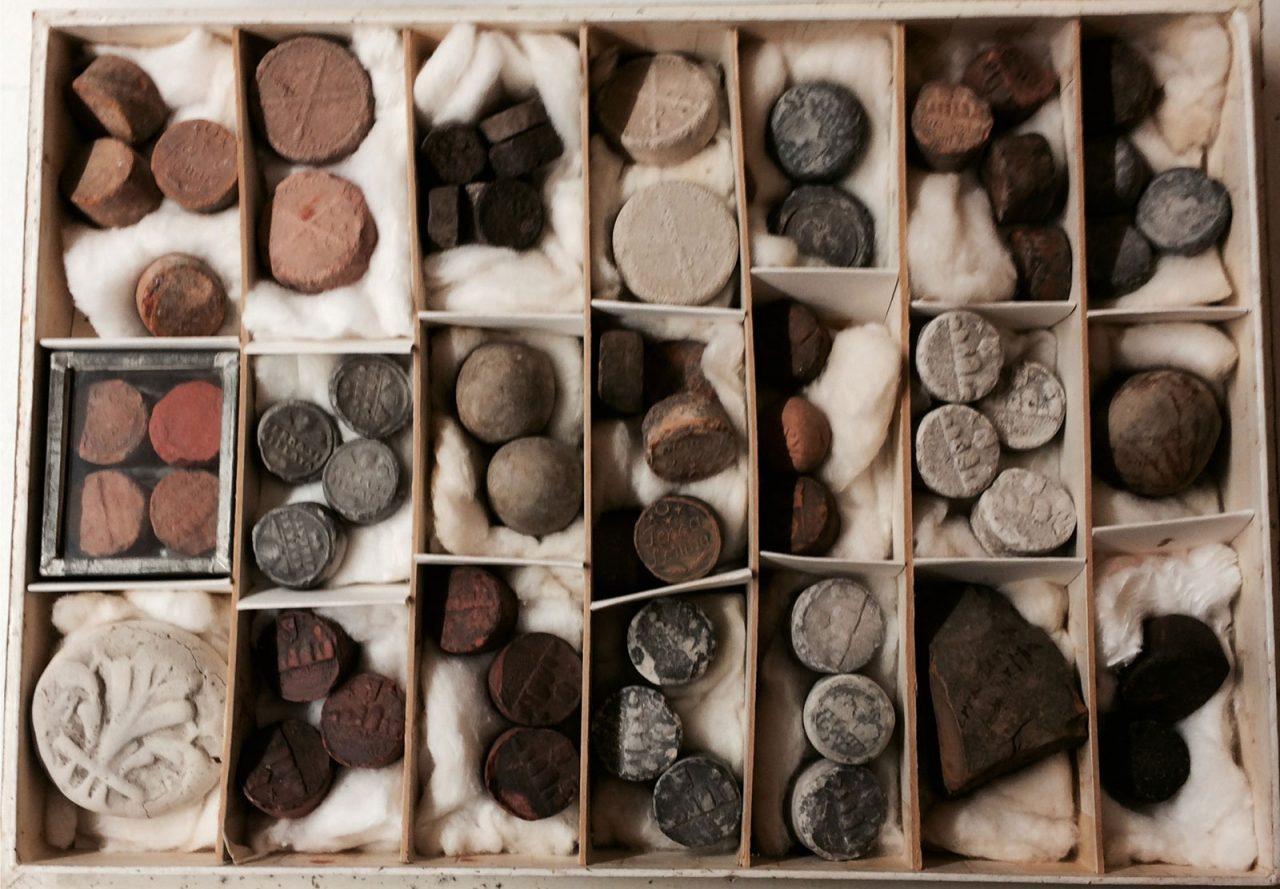 Η ασπιρίνη των αρχαίων και άλλα παυσίλυπα