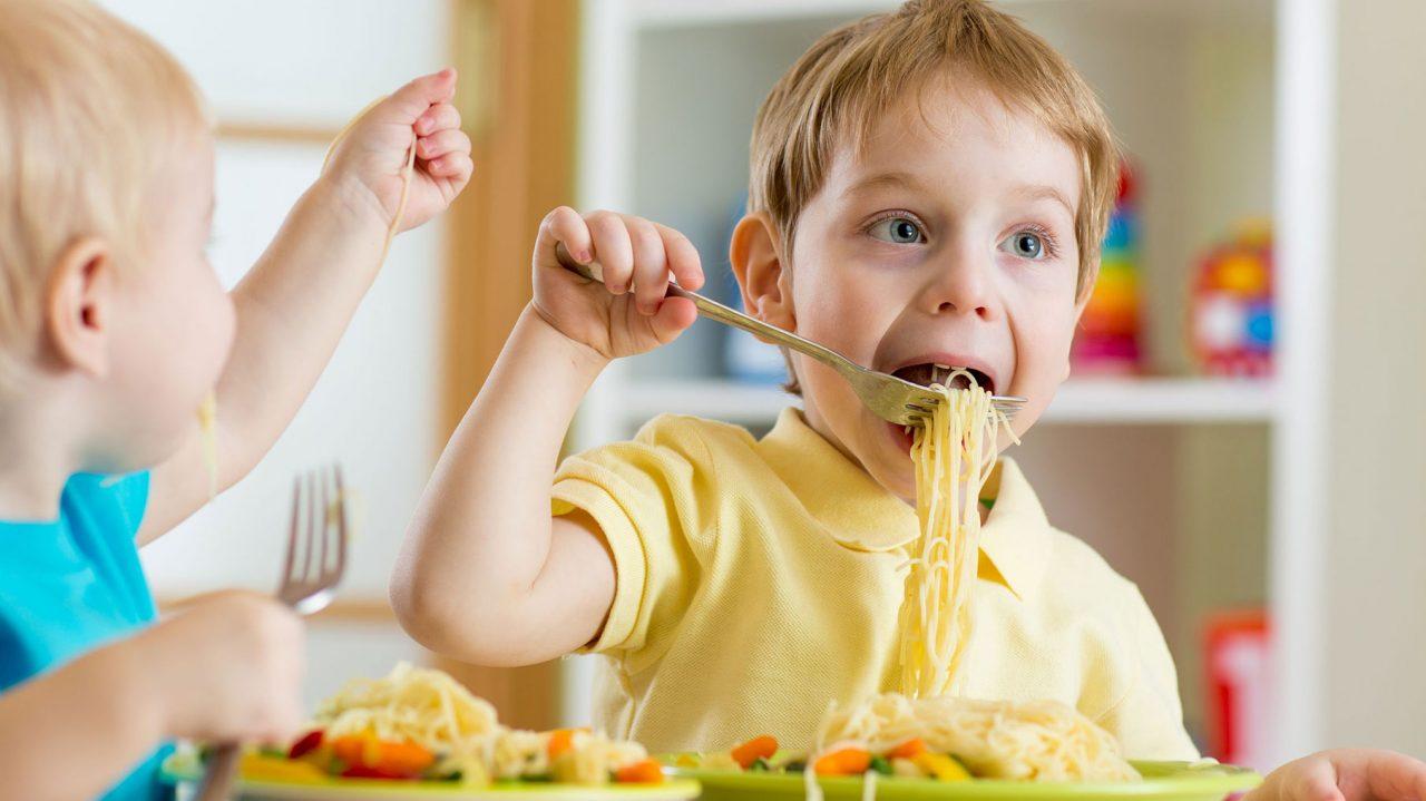 Νέος δείκτης πρόβλεψης της παιδικής παχυσαρκίας