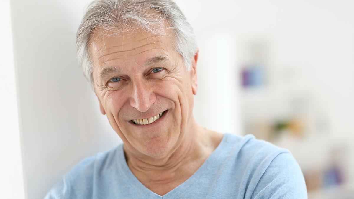 Καρκίνος προστάτη: Η εξέταση που κάνει διάγνωση με 100% ακρίβεια