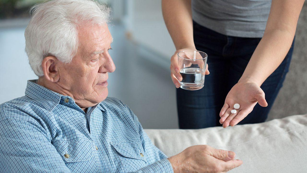Μας αρρωσταίνουν τα φάρμακά μας