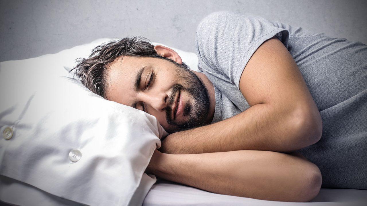 Ο βαθύς ύπνος προστατεύει από τη Νόσο Αλτσχάιμερ
