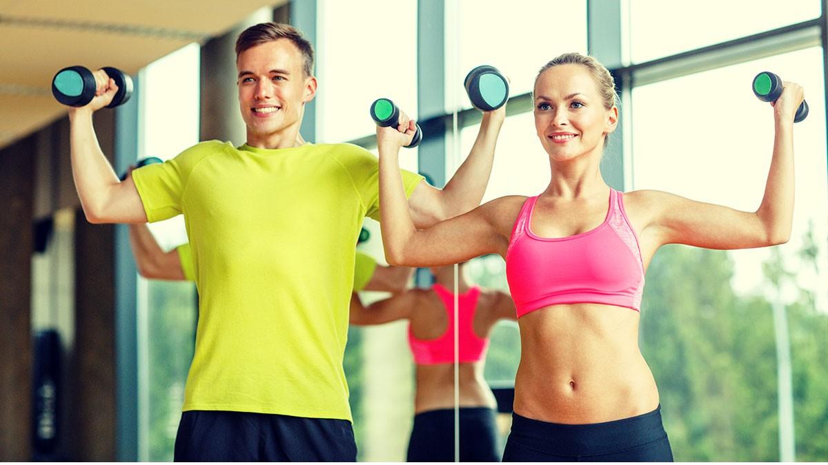 Η άσκηση «σώζει» την καρδιά ακόμη και για τους παχουλούς; Έρευνα απαντά