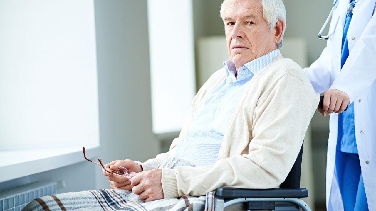 Νόσος Πάρκινσον: Η διάγνωση και η θεραπεία περνούν από το έντερο