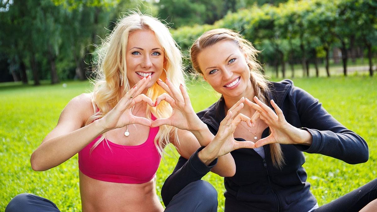 Καρδιά: Επτά πράγματα που την προστατεύουν