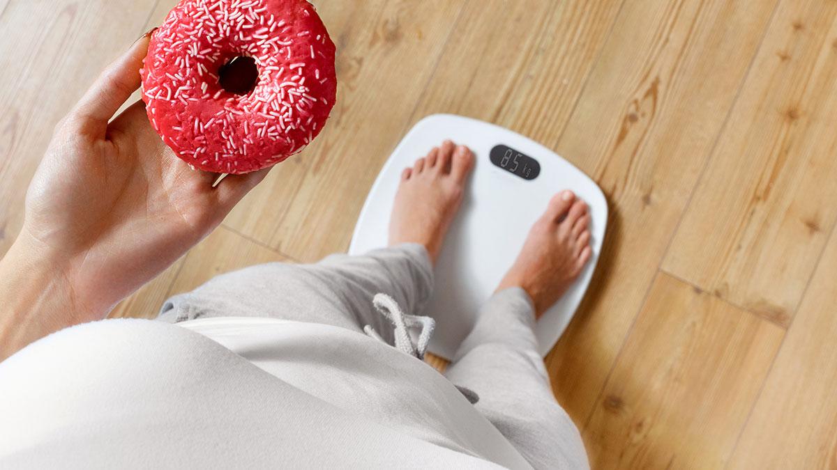 Τα περιττά κιλά είναι επικίνδυνα και για το περιβάλλον – Γιατί συμβαίνει αυτό
