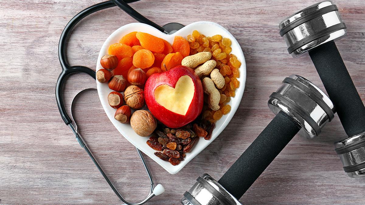 Οι τροφές που ρίχνουν την πίεση