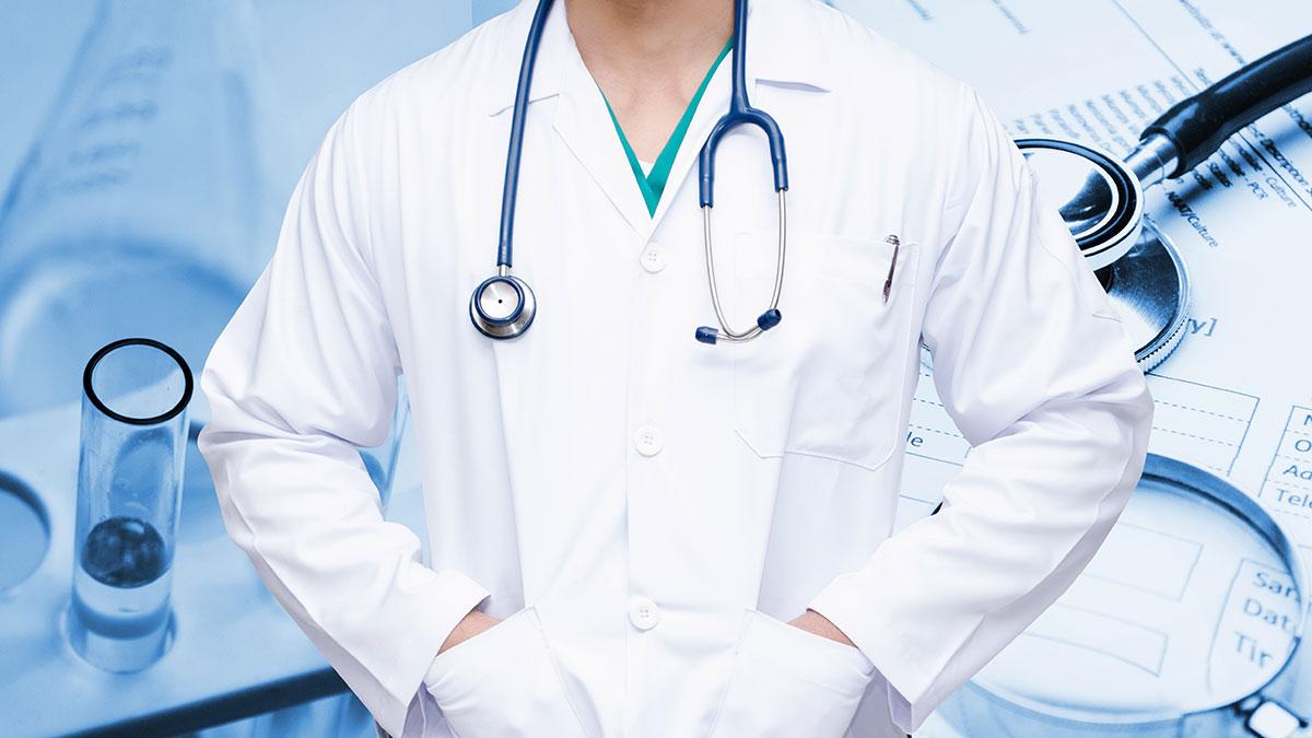 Έλληνας ερευνητής ανέπτυξε πρωτοποριακό τρανζίστορ για ιατρικές συσκευές